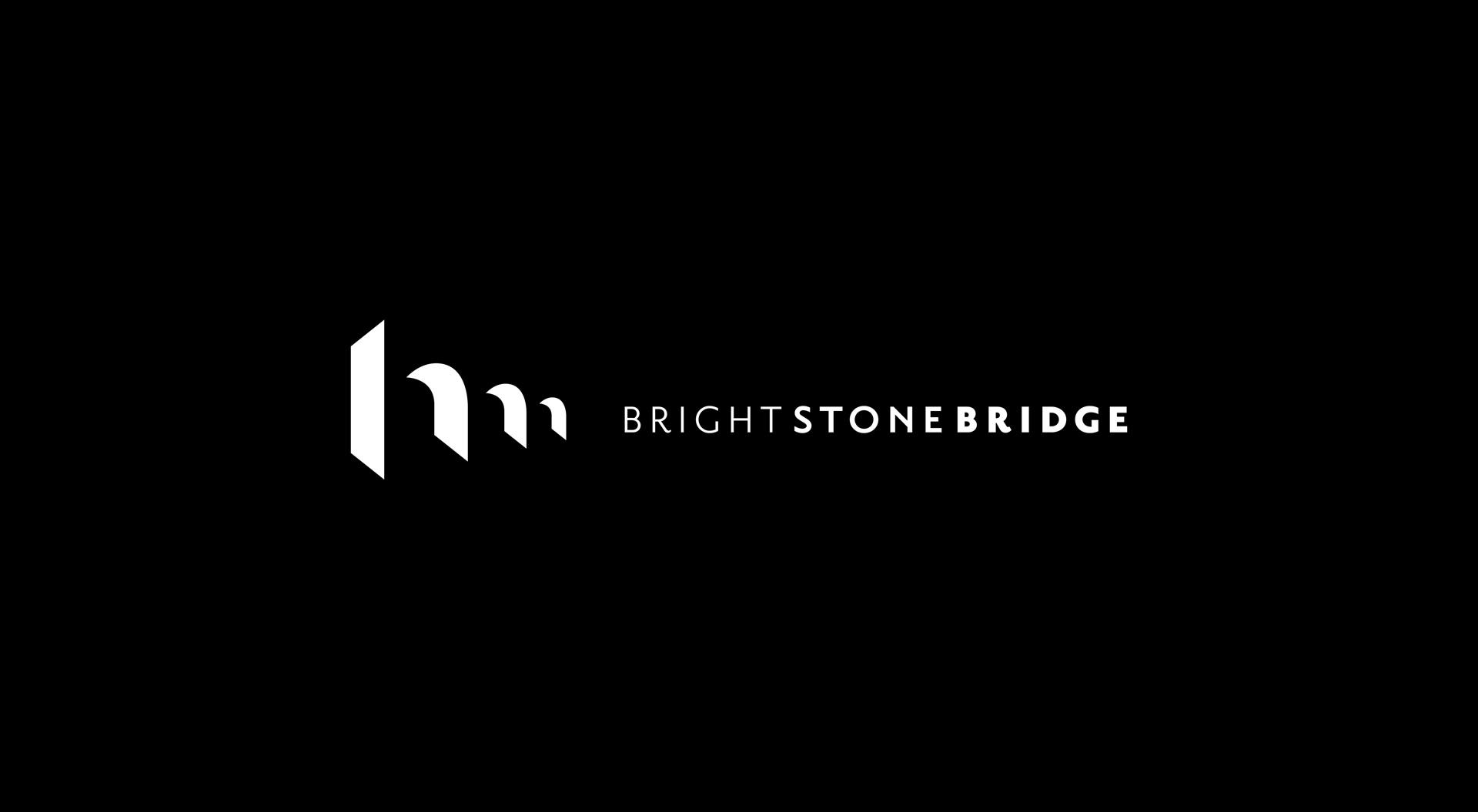 Brightstonebridge logo wide